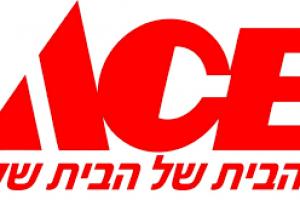 אייס לוגו